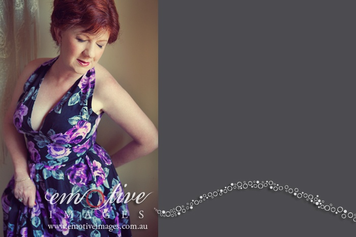 @emotiveimages  www.emotiveimages.com.au  Sharon's Transformation Photoshoot
