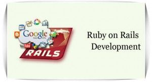 Ruby on Rails is essentially the combination of Ruby programming language and web programming framework named Rails. Ruby was developed in the mid 90's and has become one of the most opt web app programming languages. Rails, on the other hand is a framework developed in 2004.
