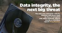 Data integrity, the next big threat