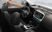 Refreshing or Revolting: 2015 Chevrolet Colorado ?