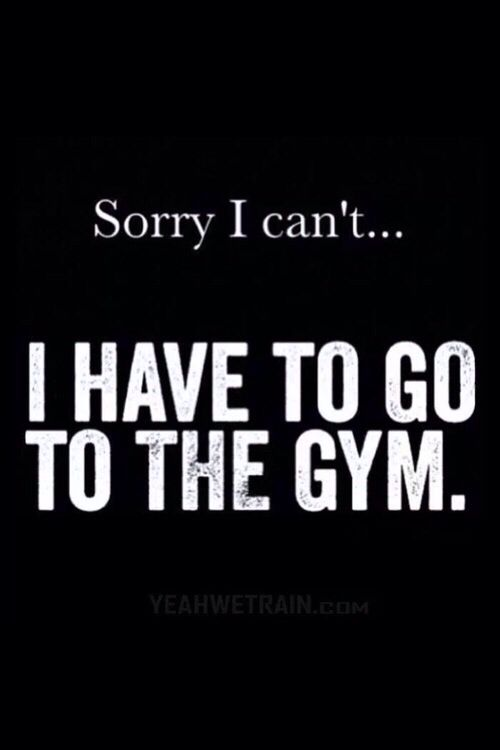 """Sorry, I have to take care of myself FIRST!"" I will stop making excuses!! I have an awesome 8 week program - lets get cracking!"