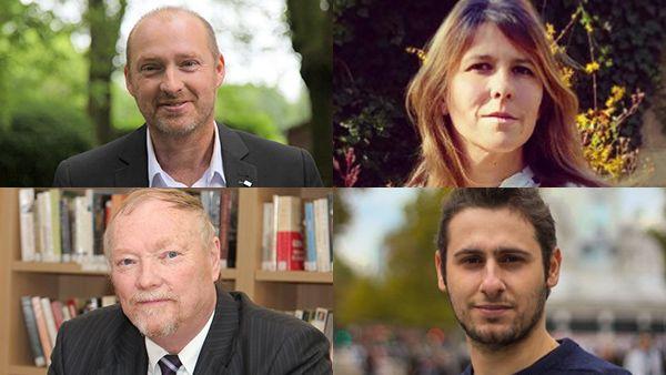 30.01.17 - CERCLE DES VOLONTAIRES  Libérez les parrainages ! Appel des « petits candidats » aux 44 000 élus de la République
