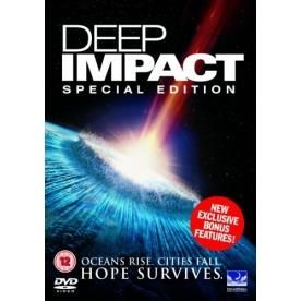 http://ift.tt/2dNUwca   Deep Impact DVD   #Movies #film #trailers #blu-ray #dvd #tv #Comedy #Action #Adventure #Classics online movies watch movies  tv shows Science Fiction Kids & Family Mystery Thrillers #Romance film review movie reviews movies reviews