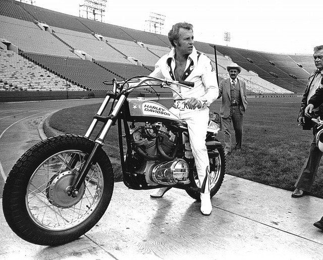 Vintage Evel Knievel In His: 130 Best Images About Evel Knievel, FMX, Daredevils On