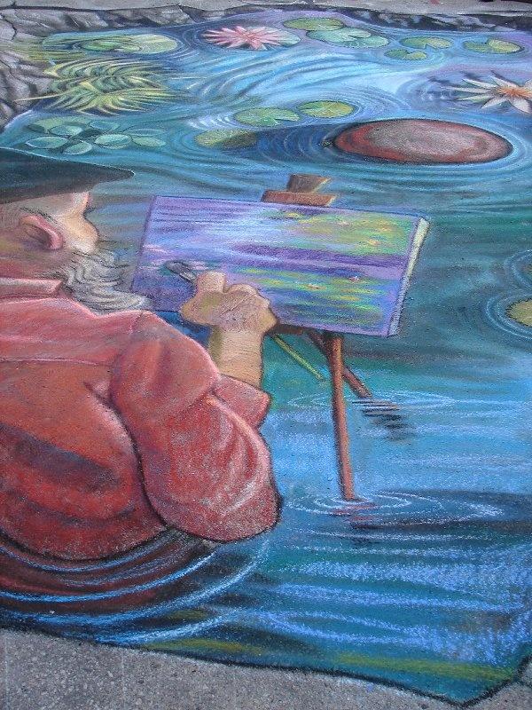 Bastille Days Milwaukee Street Art