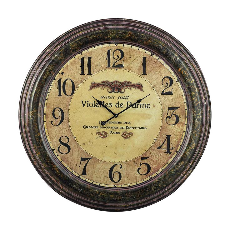 57 best Wall Clocks images on Pinterest | Room wall decor, Wall ...