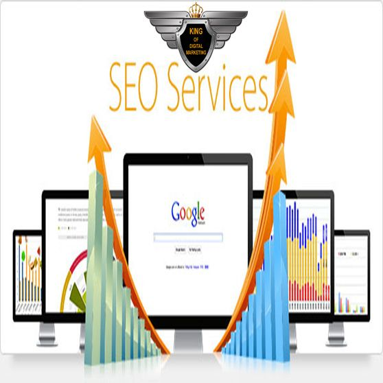 SEO Services Company in Delhi, India At King of Digital Marketing, our Google certified employees as well as faculties are so effective for seo (Search Engine Optimization) services in India, Delhi and all over country .We have achieved 1000 of keywords in top ranking for leading brands, got many awards, certifications and many testimonials of satisfied customers.