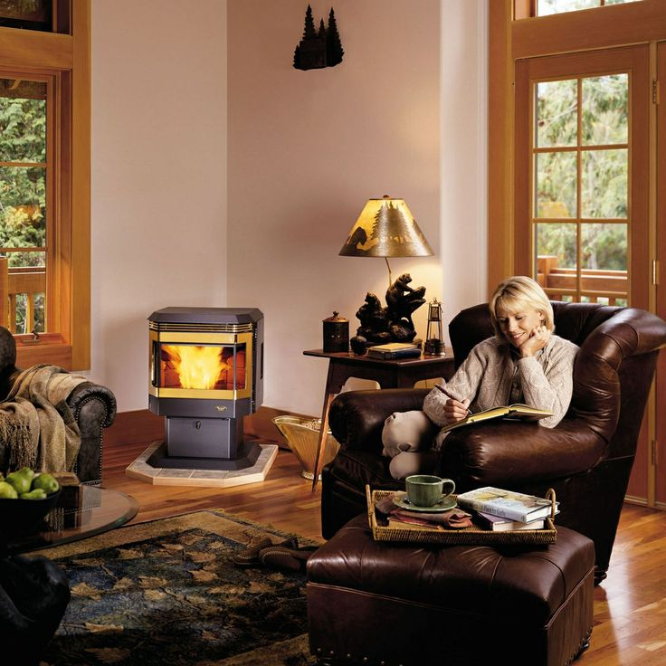 Avalon Builds Affordable Gas Wood Pellet Burning Fireplace Inserts And Freestanding Stoves