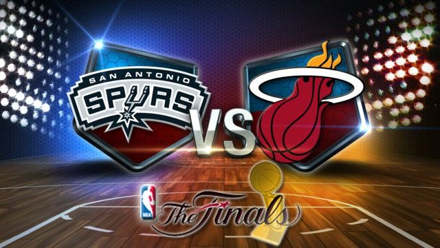 2014 miami heat final pictures | NBA Finals 2013 – Miami Heat vs San Antonio Spurs