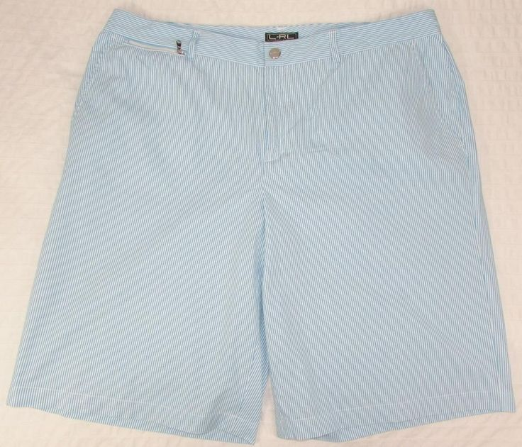Women Ralph Lauren Active Wear Bermuda Shorts Striped Below Knee sz 16 EUC http://www.uksportsoutdoors.com/product/pavao/