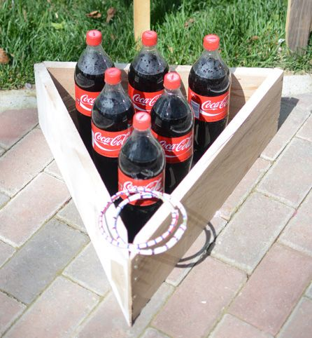 Yard Games for your next party!/ Party Plan: Vintage Summertime Parade and Picnic - Kroger