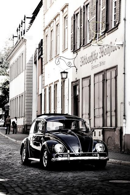 VW Käfer Great photo