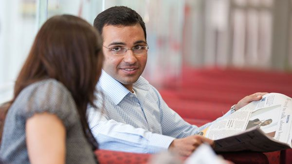 Swinburne Uni - Postgraduate studies: Why going back to university is a step forward