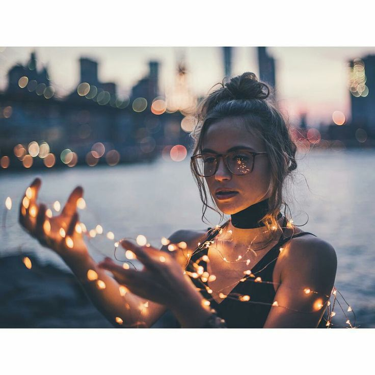 Fotografia: Bokeh   Lights