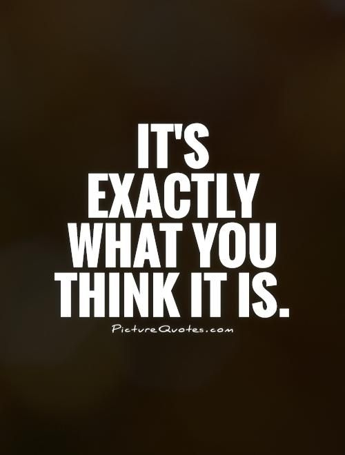 It's exactly what you think it is. Instinct quotes on PictureQuotes.com.