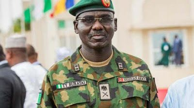 Malam Yusufu Buratai the father of the Chief of Army Staff Lt. Gen. Tukur Yusuf Buratai passed away Friday morning at the University of Maiduguri Teaching Hospital.  According to a close relative the deceased has been hospitalized for close to a week for a kidney-related illness. He had a successful surgery in the University of Maiduguri Teaching Hospital UMTH but gave up thereafter.  Late Yusufu left behind 14 children including the army chief. He was also a military personnel having been a…