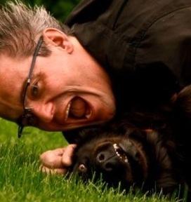 Fear? Think of dog...