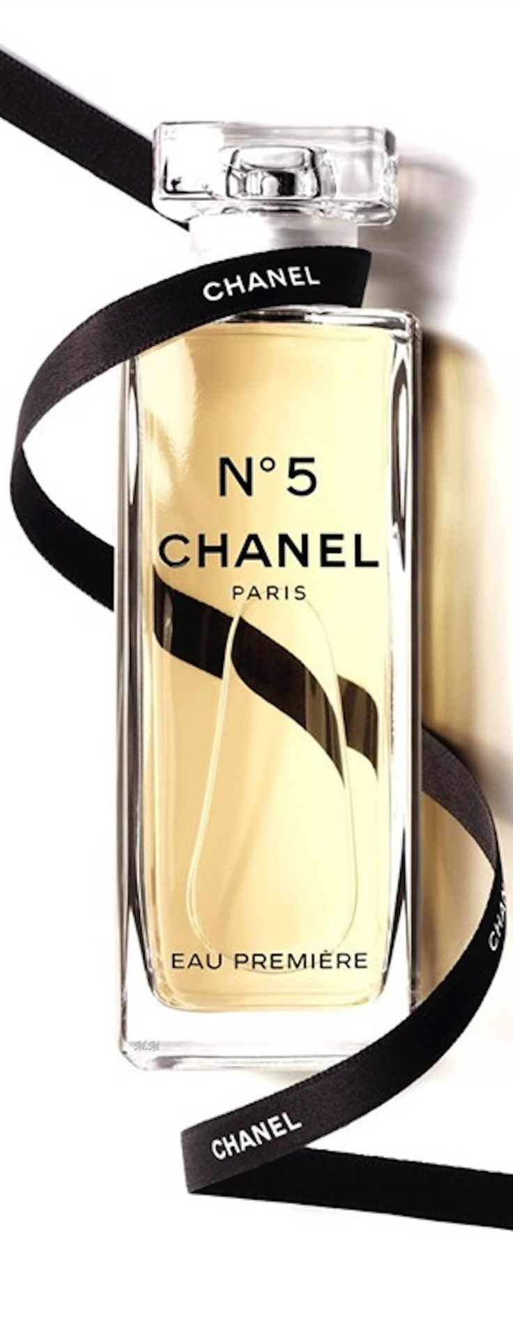 Chanel ... noite carioca