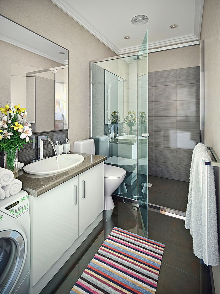 3D Render - photorealism - interiors / architecture