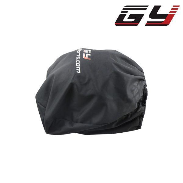 (2 stks/partij) Freeshipping GY ijshockey goalie helmen bag beschermende accessoires voor PRO helm