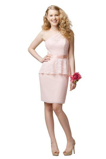 Wtoo 692 Bridesmaid Dress | Weddington Way