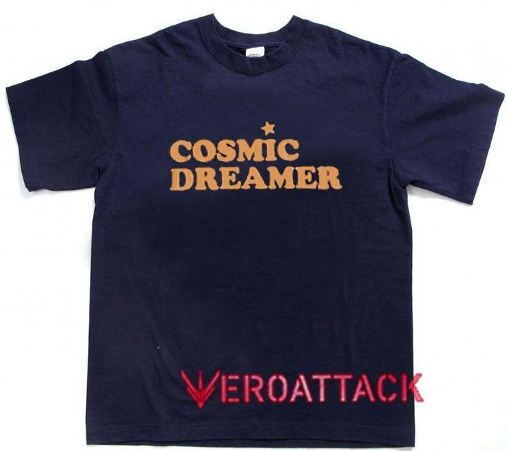 Cosmic Dreamer T Shirt Size XS,S,M,L,XL,2XL,3XL