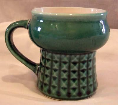 Holt Howard - Mug, Japan, 1965.