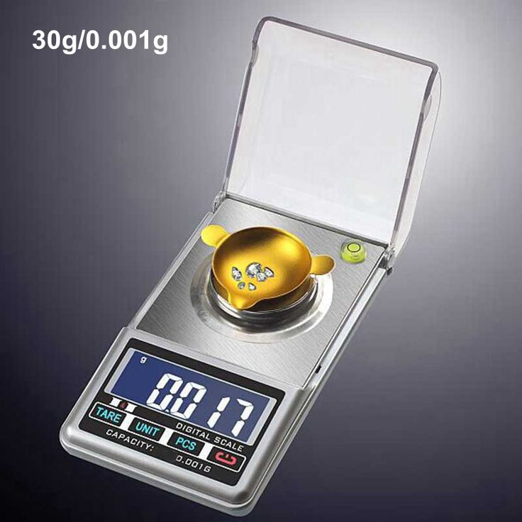 (28.50$)  Know more - http://aitlj.worlditems.win/all/product.php?id=32771062597 - 30G  Jewelry Gram Scale 0.001g High Accuracy Digital Libra Lab Scales Diamond Balance with LCD Backlight