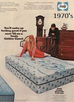 Who Is Sealy 130 Years In The Making Wis Mattresses From At