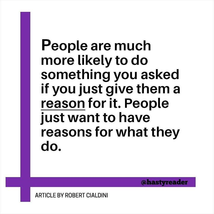 A persuasion mind hack by Robert Cialdini by hastyreader