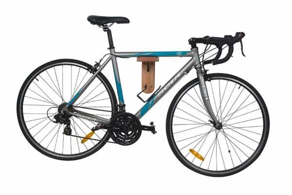 Suporte Para Bicicleta Pedalo - Cru
