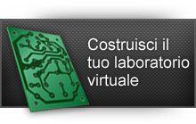 Un semplice simulatore di circuiti elettronici on-line | Michele Maffucci