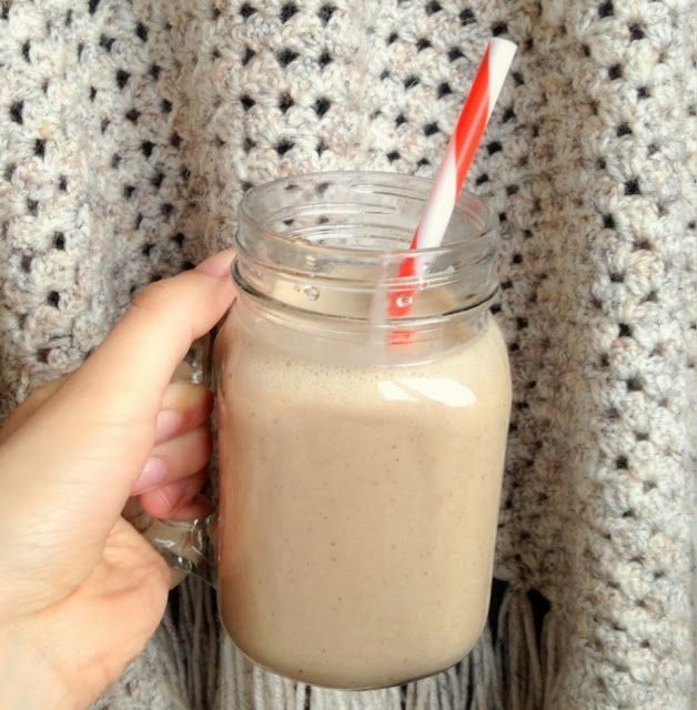 inspiracionistas: O smoothie para os cépticos