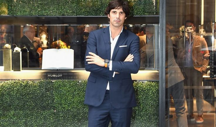 Nacho Figueras on a Decade of the Veuve Clicquot Polo Classic - Daily Front Row https://fashionweekdaily.com/nacho-figueras-decade-veuve-clicquot-polo-classic/