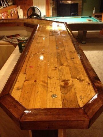 building my basement bar - Woodworking Talk - Woodworkers Forum