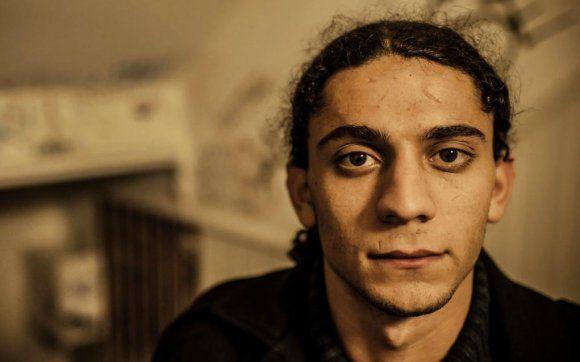 Yahya Hassan: Jeg hører ikke til blandt nogen
