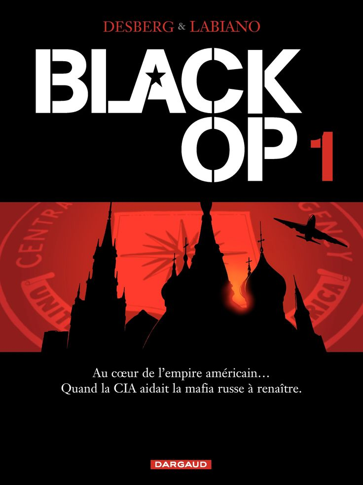 A travers le destin d'un homme, on voit la CIA aider la mafia russe à renaître, dans les arrières-cuisines pas propres de l'empire américain. L'intrigue, passionnante, est soutenue par une construction parfaitement maîtrisée et très claire et un dessin réaliste particulièrement efficace. Une grande aventure d'espionnage digne des meilleurs thrillers hollywoodiens…