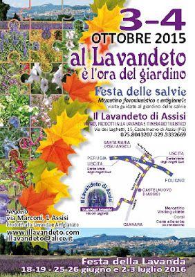Assisi, eventi, manifestazioni e feste in Umbria (Itinerari Assisi e dintorni )