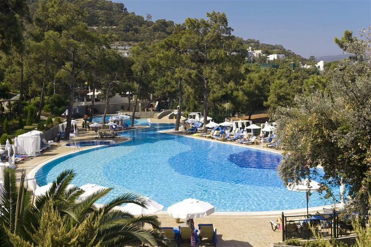 Rixos Premium Bodrum Other theme picture in Torba by Rixos Premium Bodrum | HolidayCheck.com