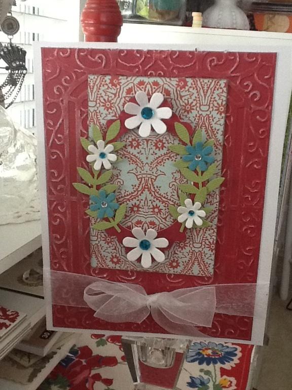 Card: Crafty, Cards