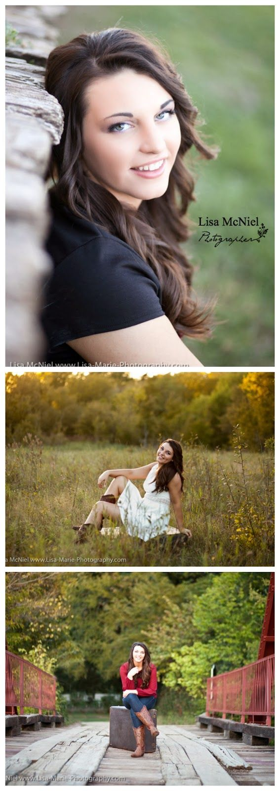 Click the pic for photography inspiration and more senior pictures girl, field, sunset, Texas urban country
