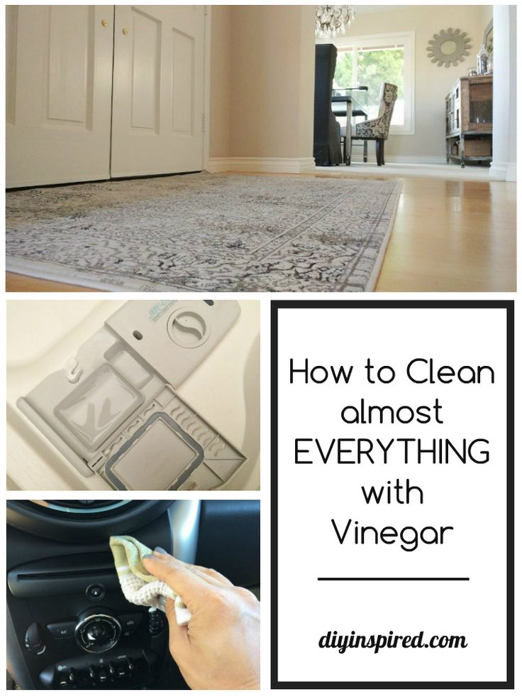 Exceptional Cleaning Kitchen Floors With Vinegar Part - 5: How To Clean With Vinegar