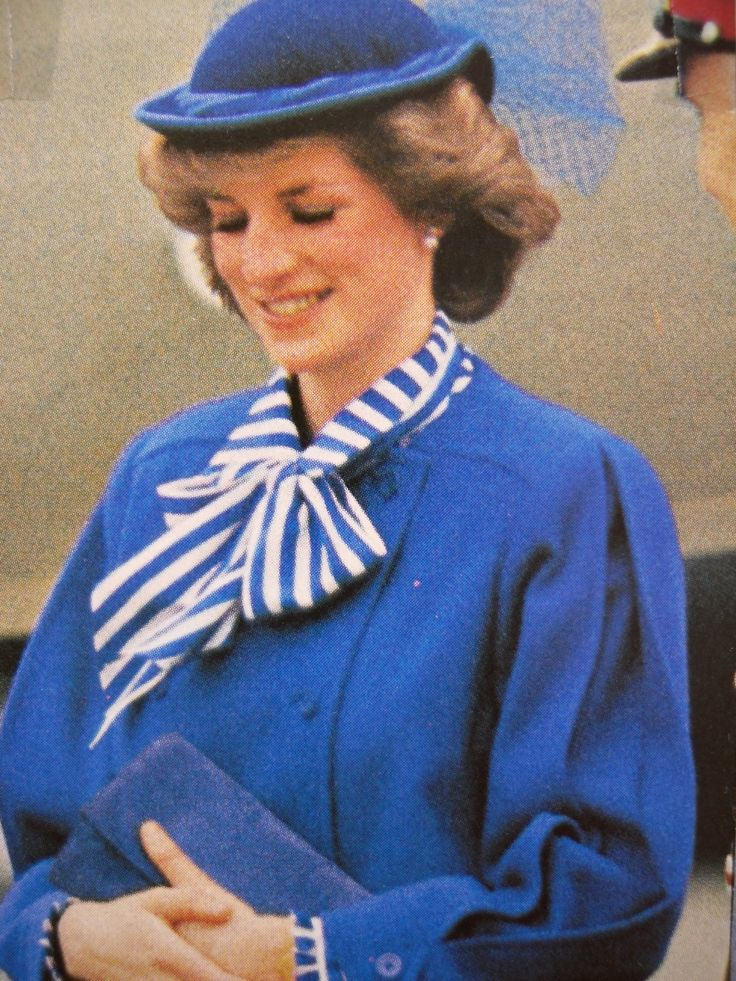 THURSDAY 15 MARCH 1984 PRINCE CHARLES AND PRINCESS DIANA VISIT SHEFFIELD & THE WESTALL RICHARDSON CUTLERY FACTORY LTD.
