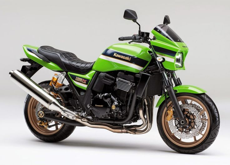 Kawasaki Zspecial Edition