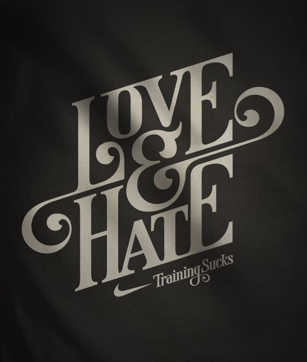 """Amazing Nike Tees Graphics by Norway graphic-designer Mats Ottdal.    """"I have been working on alot fun projects with a great team that is based in the Nike Graphics Studio in Portland, US last year, and here is a small collections of some of the Typography graphics for tee prints I made."""""""