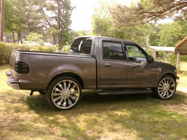 Beige 2002 ford f150 supercrew with rims octobersowns fordf150 beige 2002 ford f150 supercrew with rims octobersowns fordf150 supercrew cab cars pinterest ford ford trucks and cars freerunsca Images
