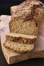 Ingredients 350g/12oz Odlums Coarse Wholemeal 25g/1oz Odlums Wheat Bran 1 tablespoon Shamrock Light Muscovado Sugar or Rowse…
