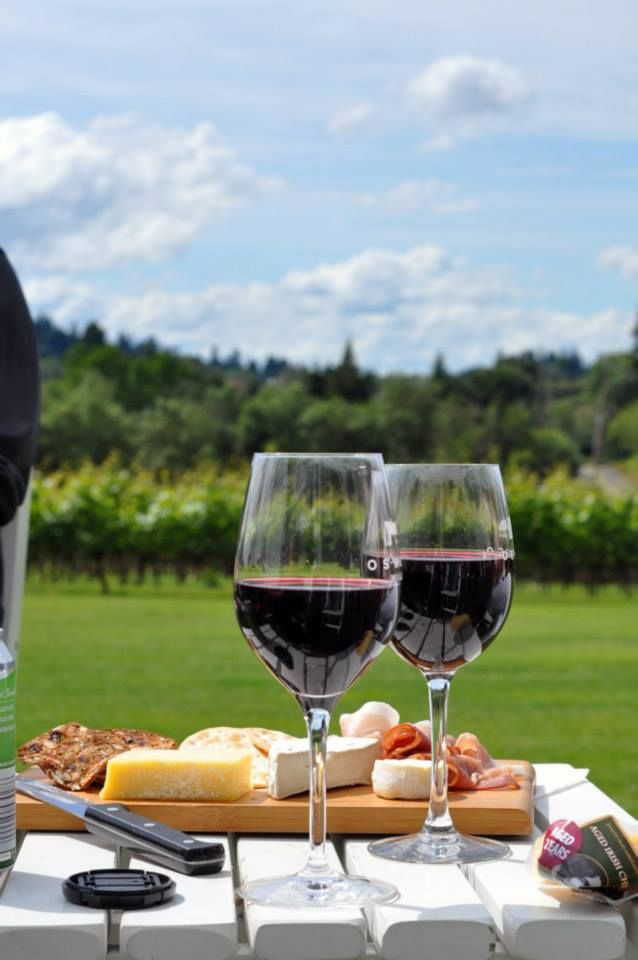cheese and red wine picnic. #HofsasHouse #CaliforniaWineMonth @hofsashouse