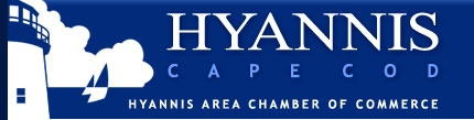 Hyannis Area Chamber of Commerce - Complete information on everything for your Cape Cod and Hyannis Vacation, lodging, dining, beaches, hotels, motels, bed and breakfasts, vacation rentals, accommodations and restaurants on Cape Cod MA.