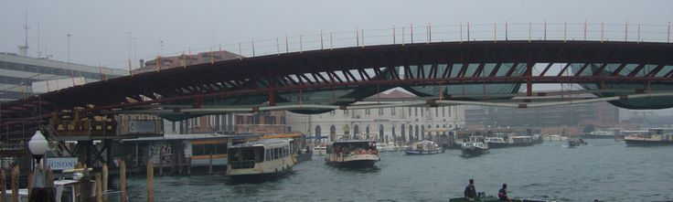 Venezia. Calatrava alla sbarra per l'arco di luce sul Canal Grande